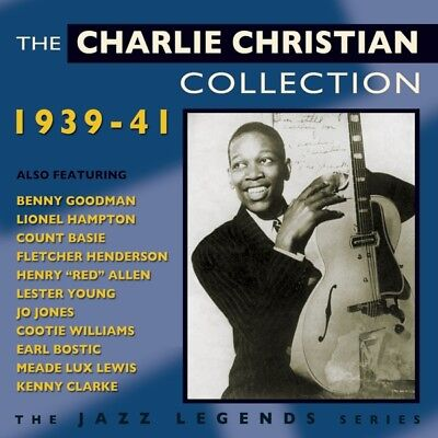 The Charlie Christian Col.1939-41