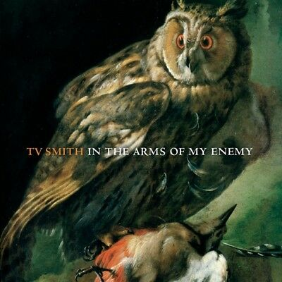 In The Arms Of My Enemy, 1 Audio-CD