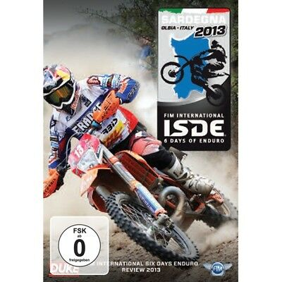 2013 6 Days of Enduro Official Review