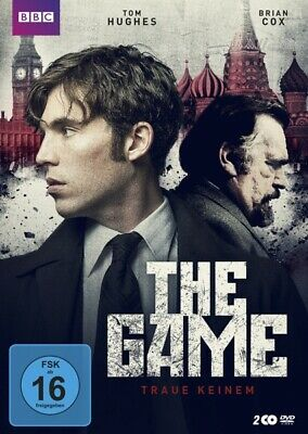 The Game. Staffel.1, 2 DVDs