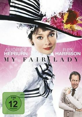 My Fair Lady, 1 DVD