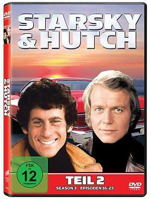 Starsky & Hutch - Season 3 Vol.2 - 2 Discs