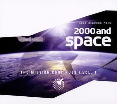 2000 and Space-The Mission Continues Vol.1