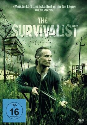 The Survivalist, 1 DVD