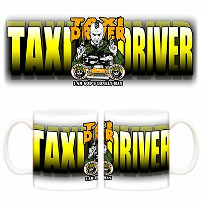 Taza Taxi Driver I AM GOD`S LONELY MAN