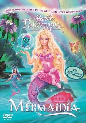 Barbie - Mermaidia (2007)