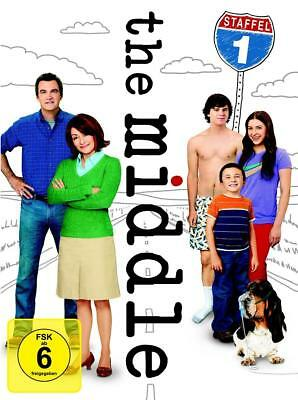 The Middle, 3 DVDs. Staffel.1