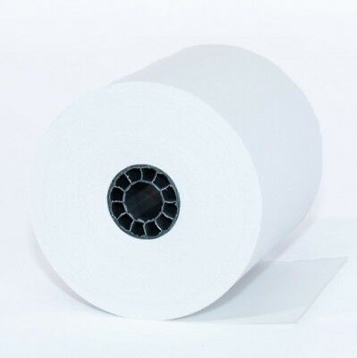 "Thermal Cash Register Paper - 3 1/8"" x 230' - 50 rolls/carton - BPA free"