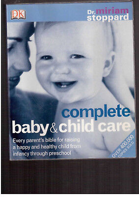 3 x books all about babies parenting child development child care lot 2