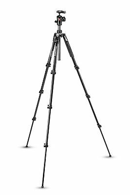 Manfrotto Befree Advanced Aluminum Travel Tripod with Ball Head and Flip Lock...