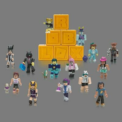 NEW Roblox - Celebrity Mystery Box Series 1 Assorted Product Features: