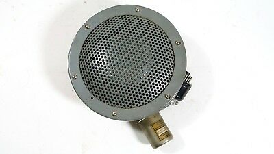Vintage Jensen Nf-101 Loud Speaker Western Electric Era