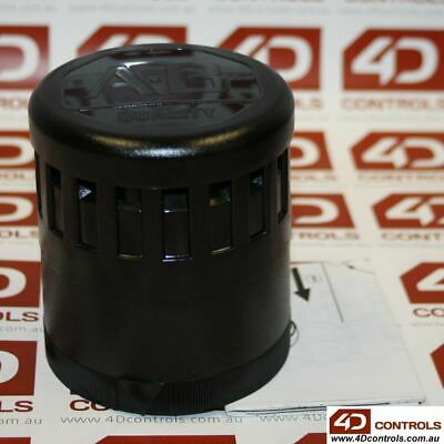 Allen Bradley 855T-B24SA1 Control Tower Stack Light Siren 24VAC/DC - Used - S...