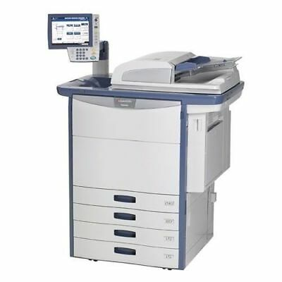 Toshiba e-Studio 6520C Color Copier Printer
