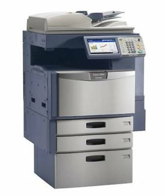Toshiba e-Studio 3540C Color Copier Printer