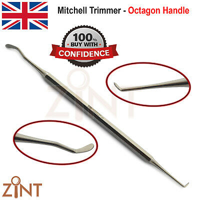 Surgical Mitchell Trimmer Dental Professional's Armamentarium Tooth Extraction