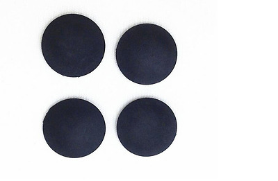 "4x Gummifüsse Rubber feet Set für Macbook Pro 13"" 15"" 17"" A1278 A1286 A1297"