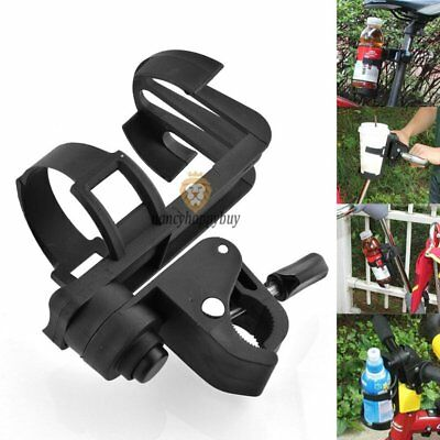 Universal Milk Bottle Cup Holder for Baby Stroller Pram Pushchair Bicycle UK