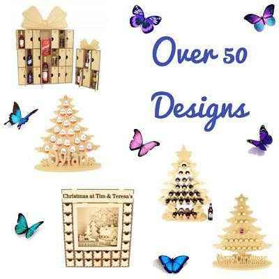 Wooden-MDF-Christmas-Countdown-Advent-Calendar-Beer-Wine-Chocolate-Cosmetics