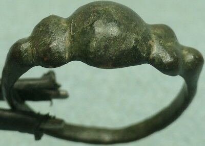 Ancient Bronze Ring