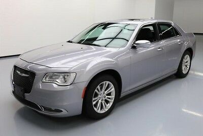 Chrysler 300 Series C Texas Direct Auto 2016 C Used 3.6L V6 24V Automatic RWD Sedan