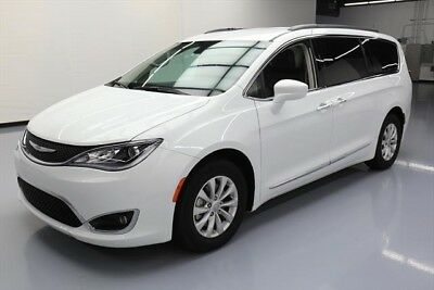 Chrysler Pacifica Touring-L Texas Direct Auto 2017 Touring-L Used 3.6L V6 24V Automatic FWD Minivan/Van