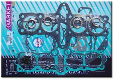 Kawasaki KZ Z 750 Full Complete Engine Gasket Set KZ 750 1980 1981 1982 (26 Pcs)