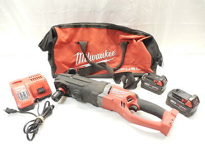 Milwaukee 2711-20 Super Hawg Right Angle Drill