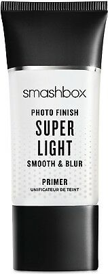 Photo Finish Foundation Primer, Smashbox, 1 oz Super Light