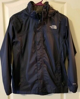 Boy's The North Face Jacket W/ Hood Size L 14-16