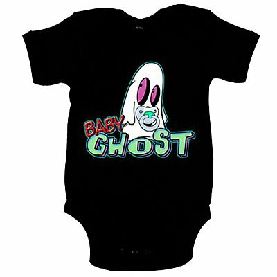 Body bebé Baby Ghost fantasma bebé
