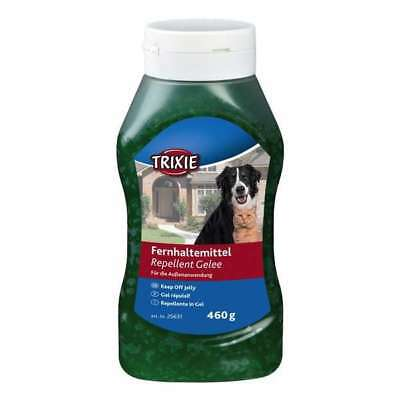 Trixie Repellent Gelee - Fernhaltemittel, 460 g
