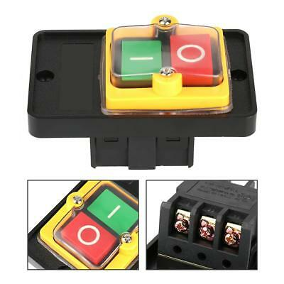Switch Replace KAO-5 380V 10A ON/OFF 2 Position Power Control Push Button wtt