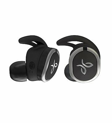 Jaybird Run True Wireless Earbuds Headphones Sweatproof Workout Sports Headset