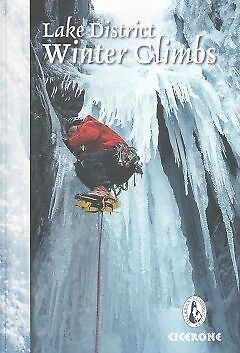 Lake District Winter Climbs - Snow, Ice and Mix...-NEW-9781852847166 by Davison,