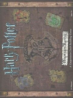 Harry Potter Hogwarts Battle - NEW - 9781223124445 by Usaopoly (COR)