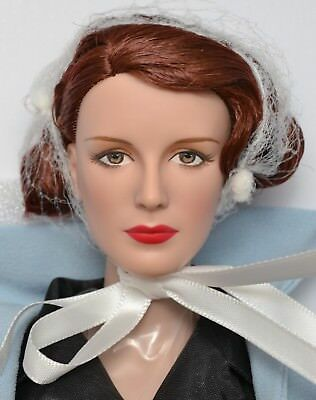 """Mary Astor 16"""" TAKING THE STAND Dressed Doll Tonner NRFB BRAND NEW"""