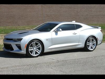 Camaro 2SS 2017 Chevrolet Camaro for sale!