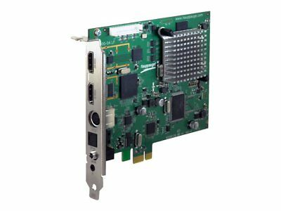NEW! Hauppauge 01581 Colossus 2 Internal High Definition Video Recorder for Pc A