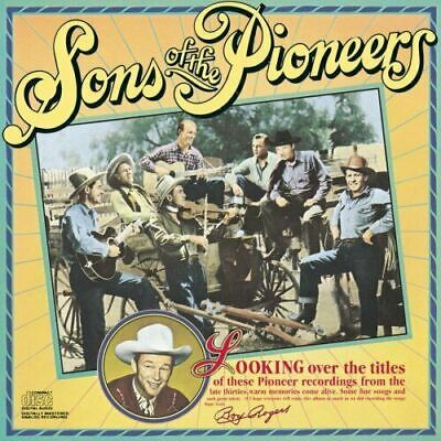 Sons of the Pioneers : Columbia Historic Edition CD