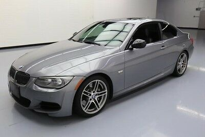 BMW 335 335is Texas Direct Auto 2011 335is Used Turbo 3L I6 24V Automatic RWD Coupe Premium