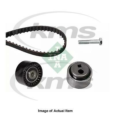 New Genuine INA Timing Cam Belt Kit 530 0119 10 Top German Quality