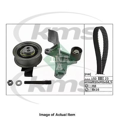 New Genuine INA Timing Cam Belt Kit 530 0546 10 Top German Quality