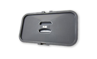 Ettore Snap-On Lid Replacement, for Use with Compact Super Bucket (ETT 86000)