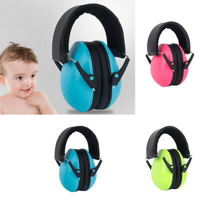 Earmuffs for Kids Toddlers Children Babies - Hearing Protection Ear Defenders