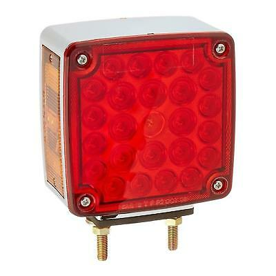 Grote G5530 - Hi Count Double-Face LED Stop Tail Turn Light w/ Side Marker