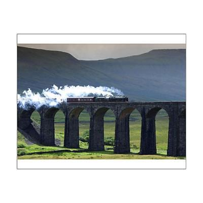 "14765512 10""x8"" (25x20cm) Print of The Cumbrian Mountain Express"