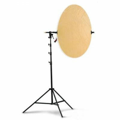 "Photoflex 32"" MultiDisc Kit with Compact LiteDisc Holder and Stand"