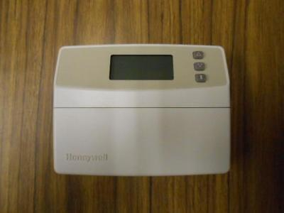 Honeywell T8524D1007/hnyt8524D1007 Microelectronic Multistage Thermostat