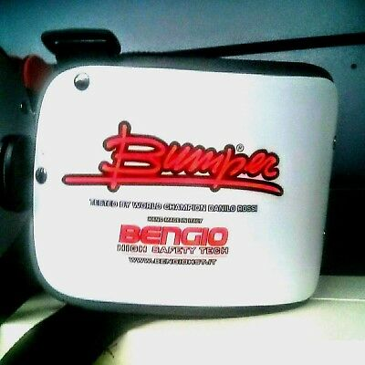 Paracostole BENGIO HIGH SAFETY TECH mod BUMPER Standar made in ITALY